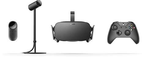 oculus rift wann oculus rift preis so viel kostet die vr brille giga