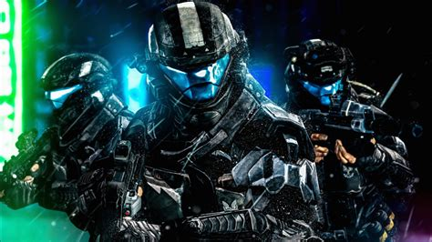 halo armoured squad wallpapers hd wallpapers id