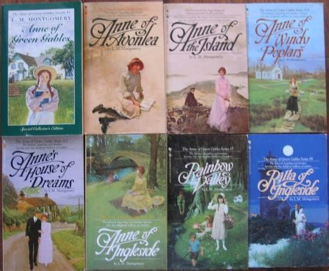 green gables picture book one literature nut fiction to to fantastic
