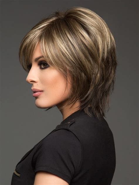 short frosted hair styles pictures the 25 best frosted hair ideas on pinterest gray hair