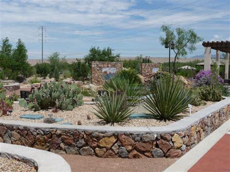 Botanical Garden El Paso Botanical Gardens El Paso Cactus And Succulent Garden El Paso Desert Botanical Gardens World