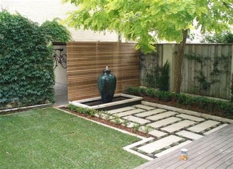 Small Backyard Zen Ideas 177 Best Outdoor Spaces Central S Improver S Report