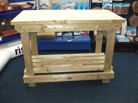 bench work solid heavy duty workbench picnic benches pub garden