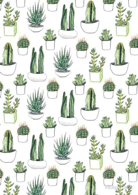 Succulent Wallpaper Tumblr