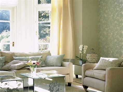 Laura Ashley Living Room