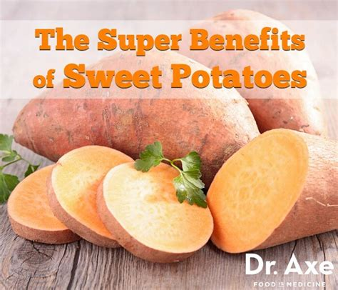 carbohydrates sweet potato sweet potato nutrition facts plus benefits draxe