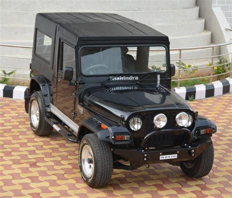 mahindra jeep thar mahindra thar hardtop mahindra thar bolero customization