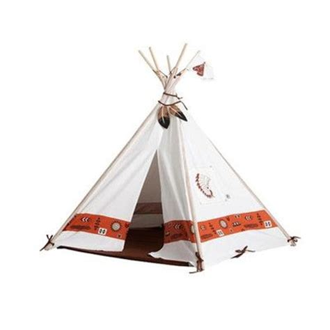 backyard teepee tent jodie jud indian teepee tipi tp canvas in outdoor kid children tent