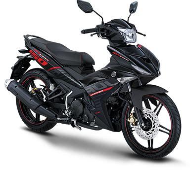 Dudukan Bustep Belakang Satria Fu Hitam Kw harga dan spesifikasi yamaha new jupiter mx king 150cc nopember 2016 ridergalau