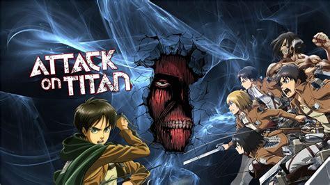 free watch anime attack on titan season 3 attack on titan season 2 3d wallpaper 1 by windyechoes