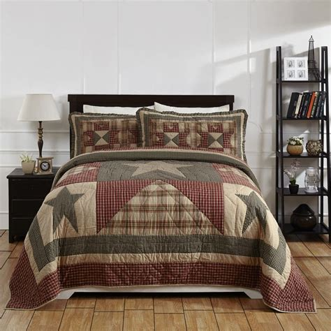 primitive comforters best 25 primitive bedding ideas on pinterest primitive