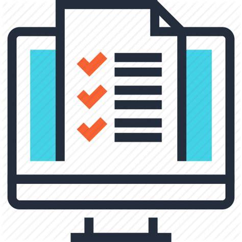 test computer checklist computer evaluation test testing usability
