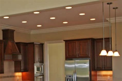 recessed lighting in kitchens ideas beautiful design ideas purple kitchen accessories for