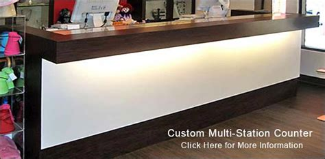 Countertops Stores by Glass Showcase Counters Expert Design Assistance