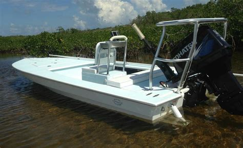 hell s bay boatworks for sale hells bay boatworks whipray classic for sale microskiff