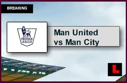 epl table manchester united manchester united vs manchester city 2015 score heats up