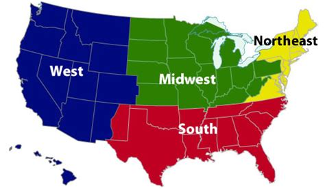 Cleveland East Coast or Midwest??   ClipArt Best
