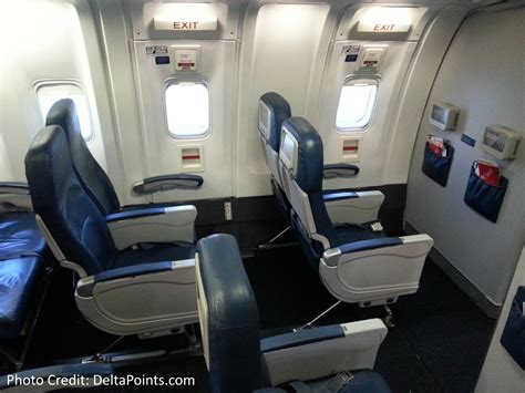 do exit row seats recline delta limited recline home image ideas