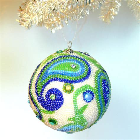 50 handmade christmas ornaments ideas cathy