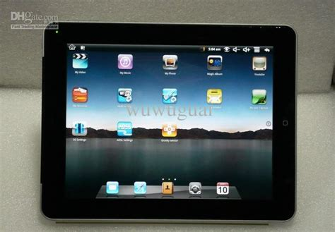 Tablet Epad Android 2 2 Multitouch cheap 7 inch tablet android 2 2 epad rj45 port