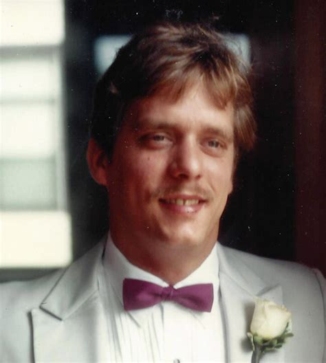 obituary for brian donald mortensen