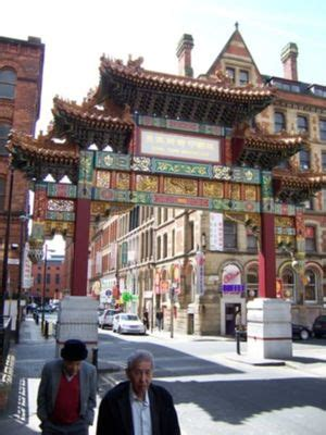 manchester wikitravel