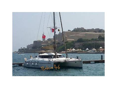 catamarans for sale grenada fountaine pajot bahia 46 in grenada catamarans sailboat