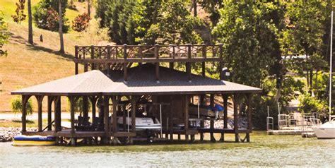 boat lift knoxville tn custom dock builder in knoxville tn dock construction