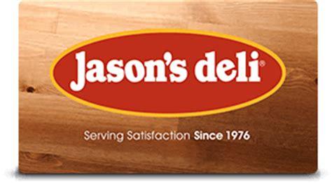 Www Jasonsdeli Com Gift Card - healthy restaurant and deli catering jason s deli