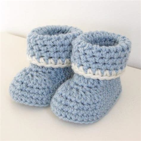 crochet patterns for baby booties cozy cuffs crochet baby booties pattern craftsy