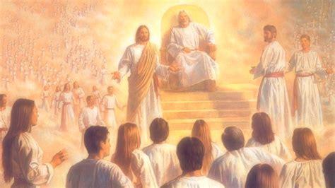 imagenes de huestes espirituales recuerdos s u d cristo y la creaci 211 n por bruce r mcconkie