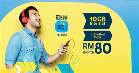 digi postpaid 80 10gb mobile at rm80 month