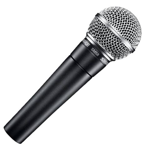 shure sm58 vocal microphone amazoncouk computers shure sm58 dynamic cardioid vocal microphone at gear4music com