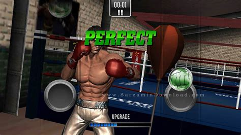download mod game punch boxing 3d بازی بوکس برای اندروید punch boxing 3d 1 0 9 android