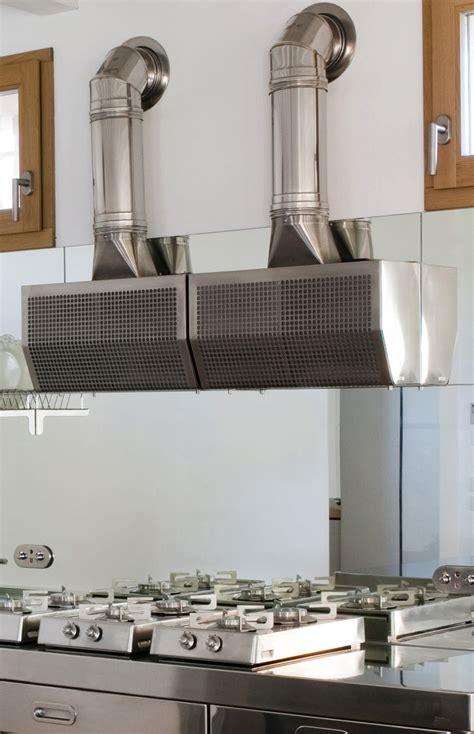tubo scarico cappa cucina cappe per la cucina cose di casa