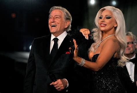commercial lady gaga and tony bennett tony bennett will be a part of lady gaga s super bowl 51