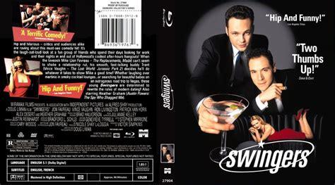free swinging movies swingers movie blu ray custom covers swingers br