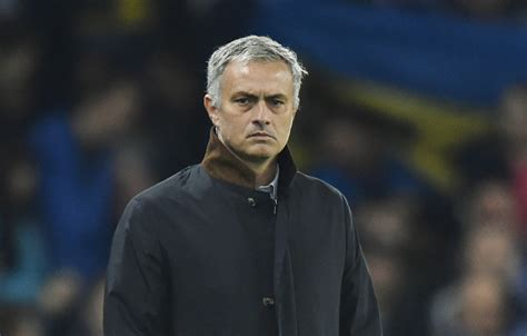 chelsea manager mourinho should stay but changes needed says lard