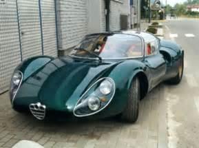 Alfa Romeo Green The World S Catalog Of Ideas