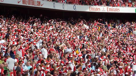 arsenal wiki arsenal f c supporters wikipedia