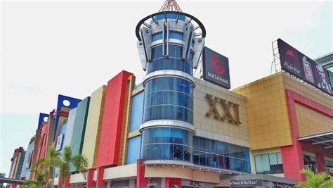 film bioskop hari ini di opi mall jadwal film dan harga tiket bioskop studio xxi banjarmasin