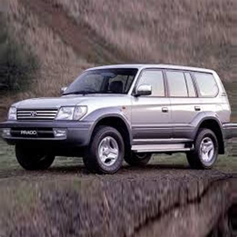 1996 toyota land cruiser service manual toyota land cruiser prado repair manual 1996 2002 only repair manuals