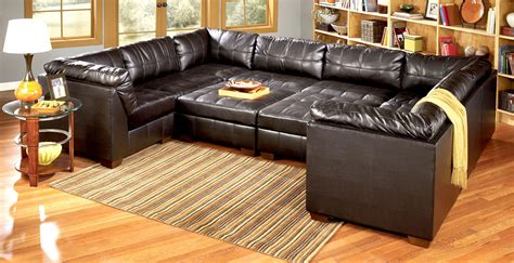 Wide Leather Sofa by Sofa Or Sectional Sectional Sofa Design Modern Or Vs Thesofa
