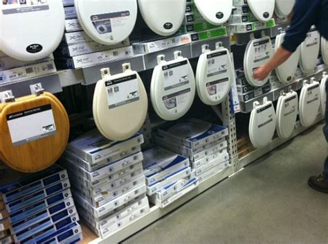 new toilet seat home depot shopping for new toilet seats at the home depot one