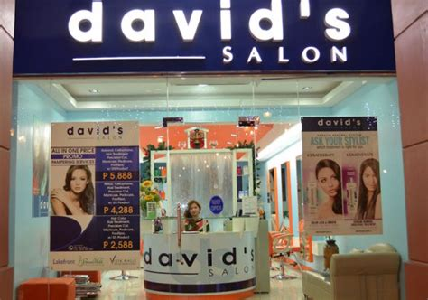 hair and makeup david s salon the top salon franchises in the philippines plus contact
