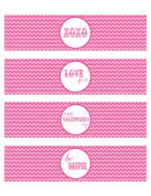 free printable water bottle labels template new calendar