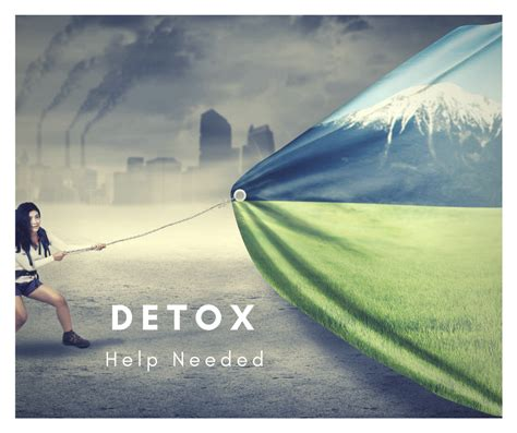 My Detox Toronto by How Do I Detox Carew Naturopathic Doctor