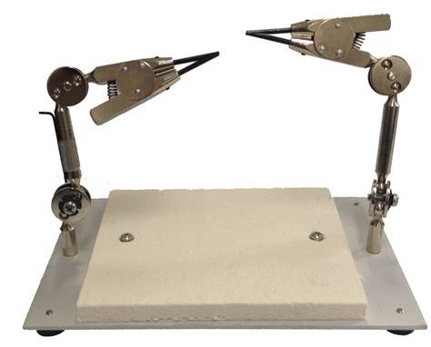 tattoo needle soldering jig soldering jig maple precision pearson dental laboratory