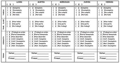 formato de registro de conducta y disciplina en el aula tu escuelita formato de registro de conducta para alumnos portal de