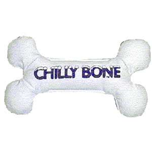 puppy teething toys chilly bone puppy teether 7 inch